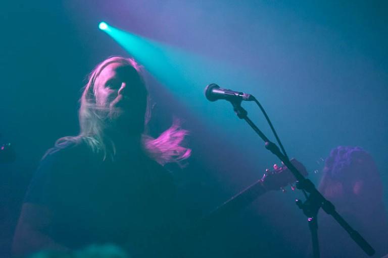 airwaves2011_Hjaltalin | © Þorgils Völundarson/Flickr