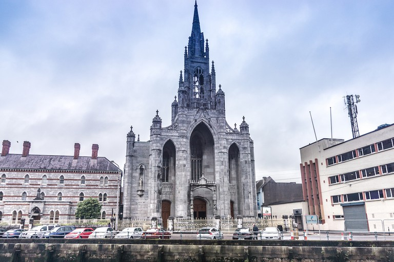 Holy Trinity Church, Cork | © William Murphy/Flickr
