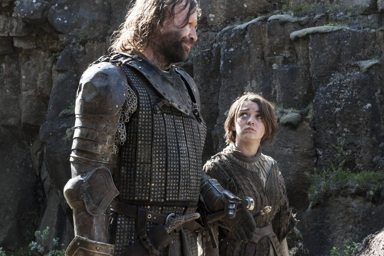 Game of Thrones, series 4, episode 8, 'The Mountain and the Viper' | © Sky Atlantic HD