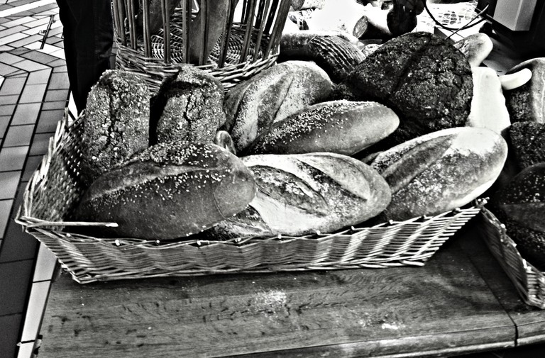 Bread at the English Market, Cork | © Meg Marks/Flickr