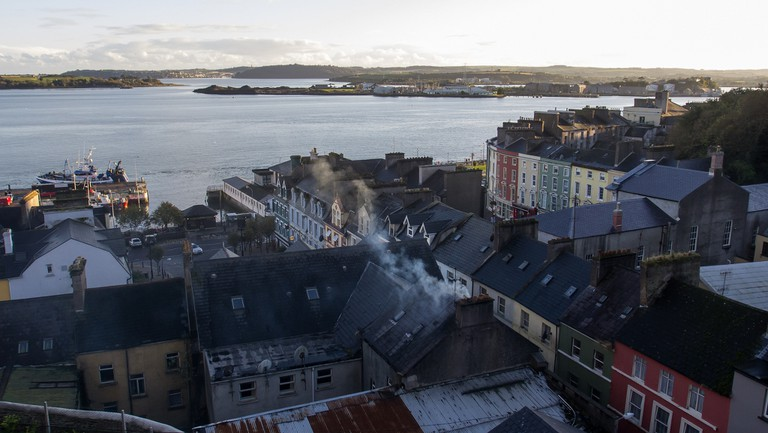 Cobh | © Ed Webster/Flickr