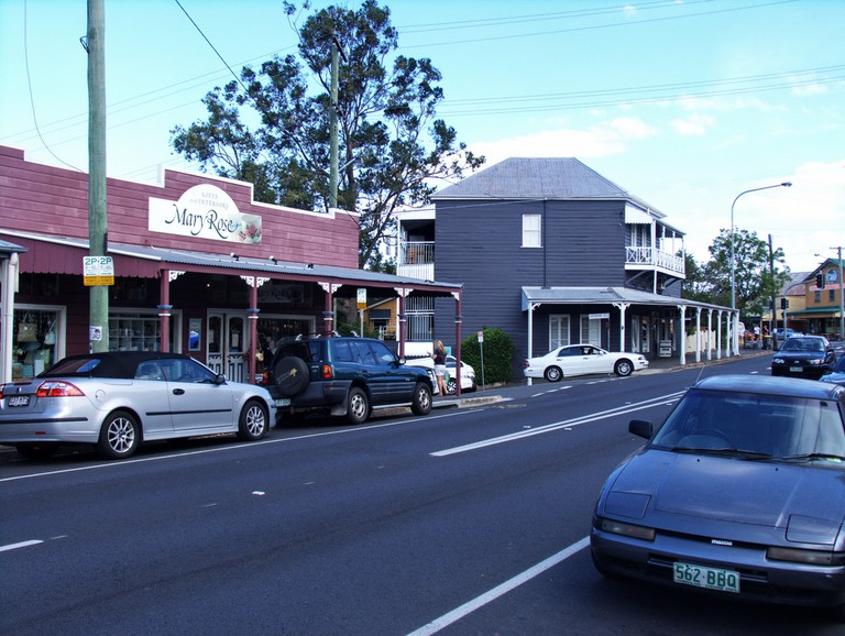 Paddington, Brisbane