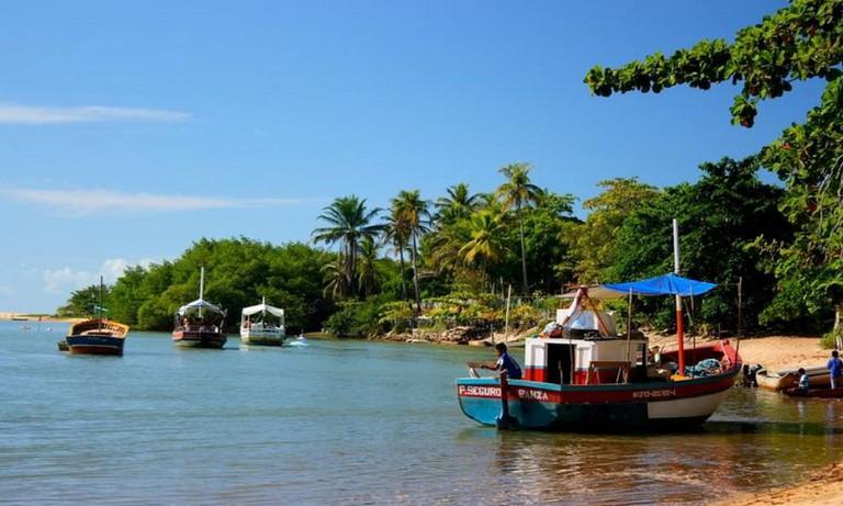Caraíva, Bahia