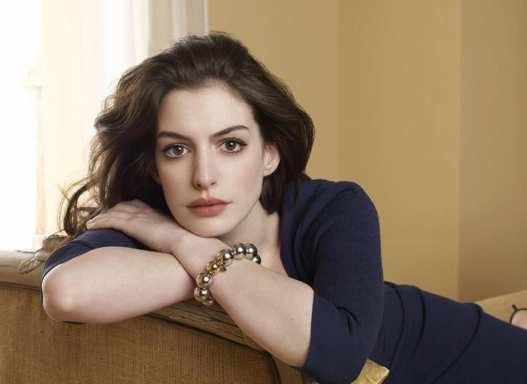 Anne Hathaway | © Horus Tr4n / Flickr