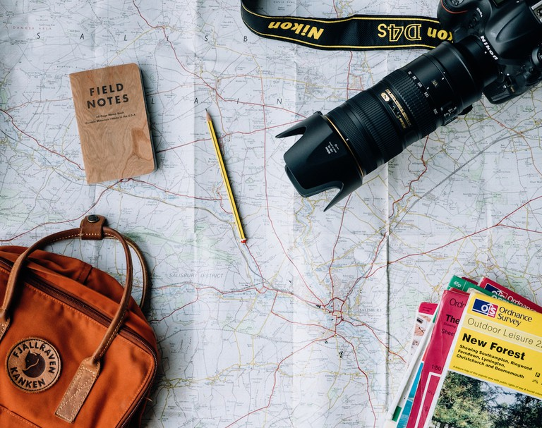 Budget travel | © Annie Spratt/Unsplash