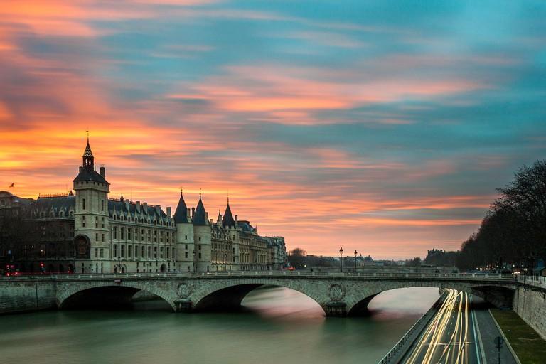 Paris CC0 Pixabay