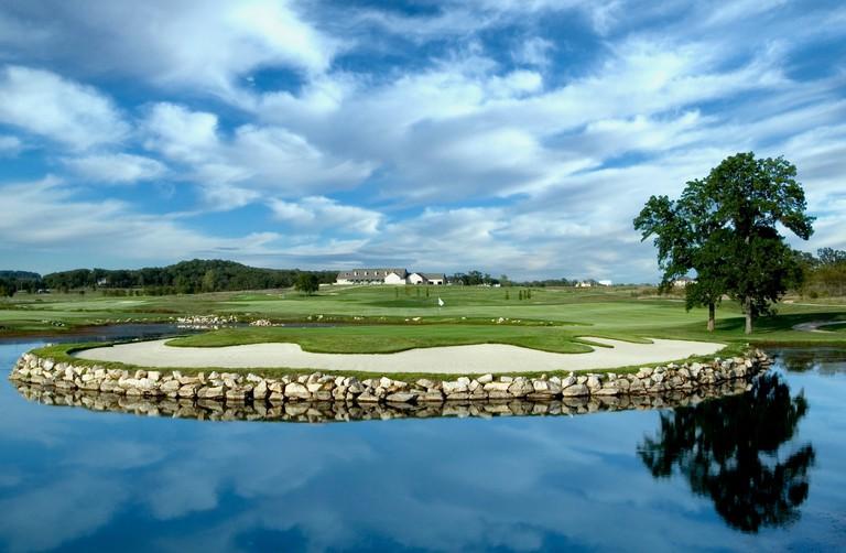 Big Creek Golf & CC