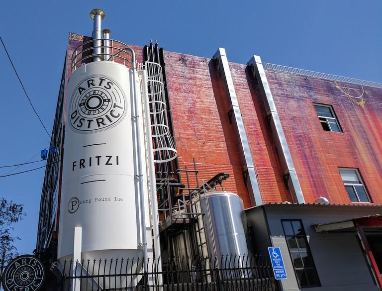 Arts District Brewing Company