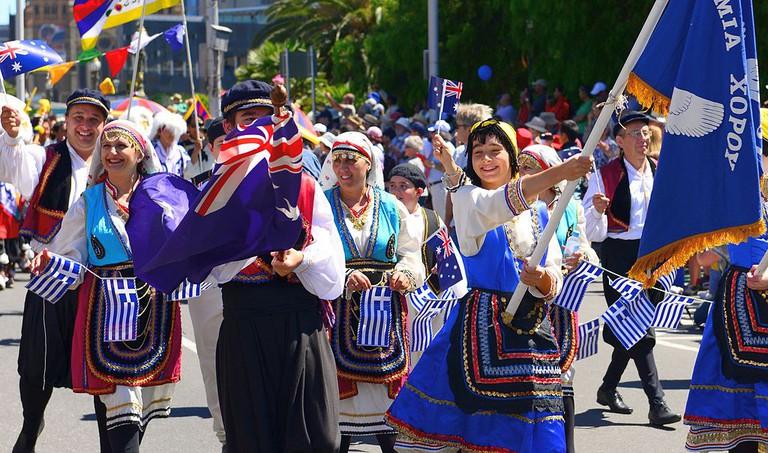 Australia Day 2014 (12153386466)