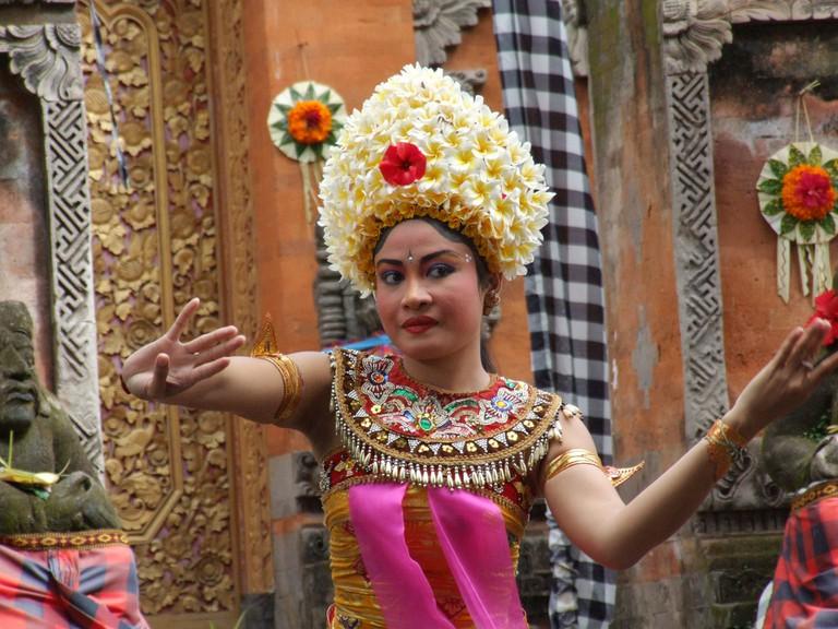 Kecak Dance, Bali | © Jace Kim/Pixabay