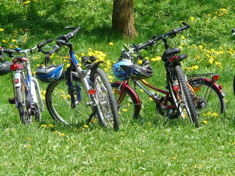 Bicycles I