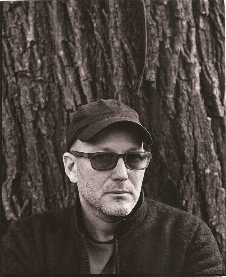 Director Bill Morrison   © Wolfgang Wesenger, courtesy of Kino Lorber