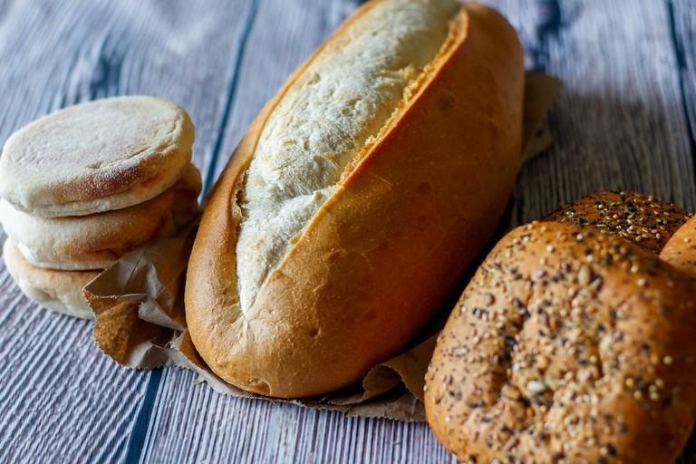 Être né pour un petit pain