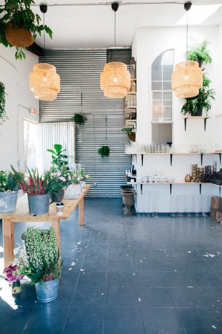 Bricolage Curated Florals