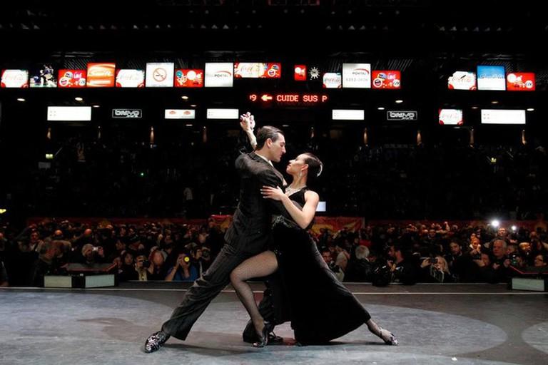Buenos Aires Festival y Mundial de Tango, 2014   © Gobierno de la Ciudad de Buenos Aires / Wikimedia Commons