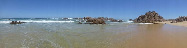 Buffels Bay