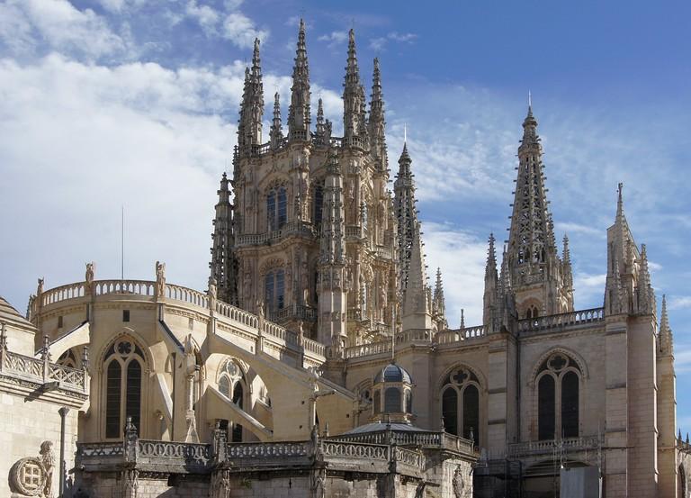 Burgos CC0 Pixabay