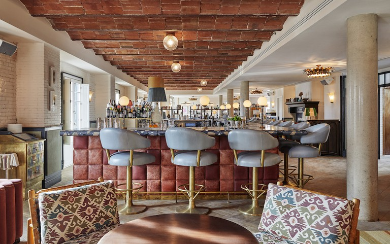 The Club House Courtesy of Soho House