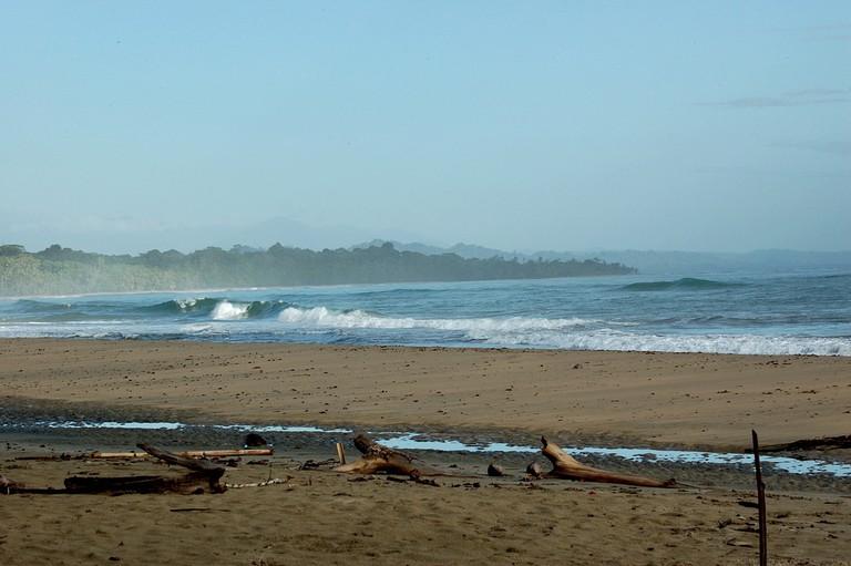 Bare beaches in Manzanillo | © Greg Gilbert / Flickr