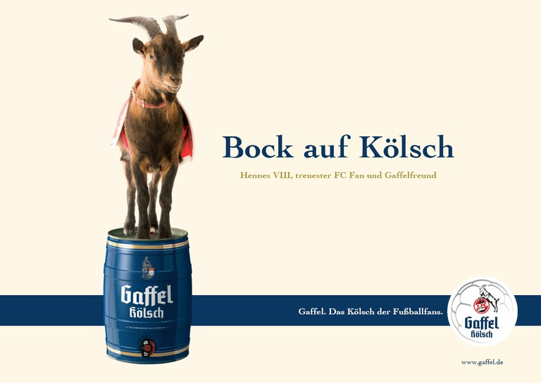 Hennes/Privatbrauerei Gaffel Becker & Co