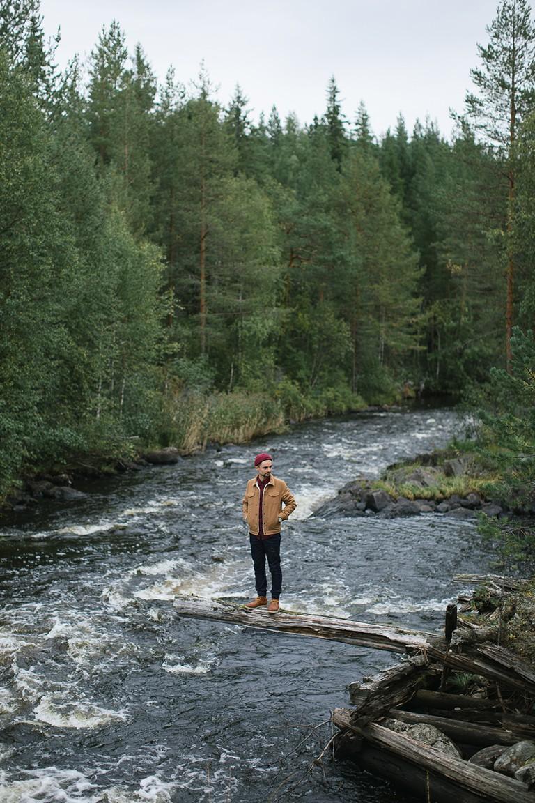 North Karelia, Russia