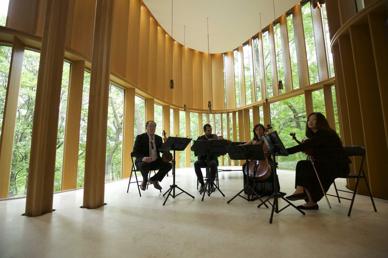 Integral House by Shim-Sutcliffe Architects
