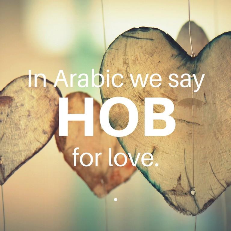 Hob-Love