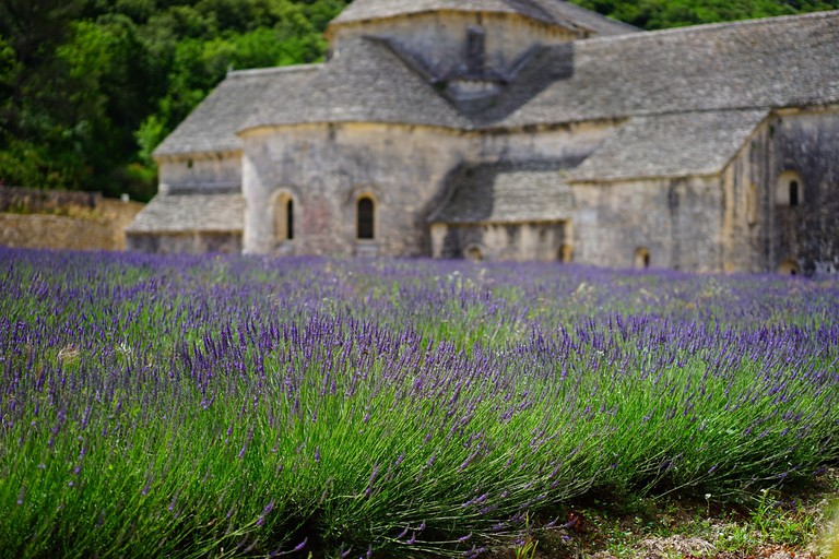 Provence CC0 Pixabay