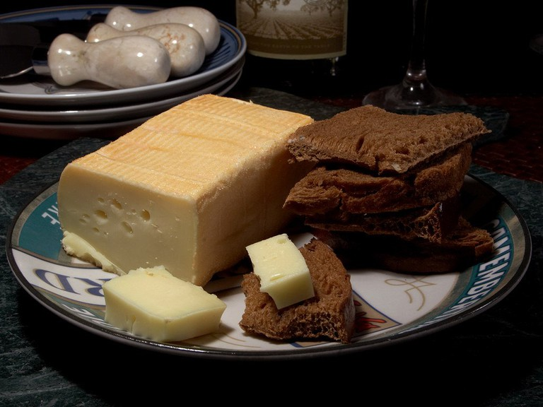You can't sell Limburger cheese in Houston on Sundays