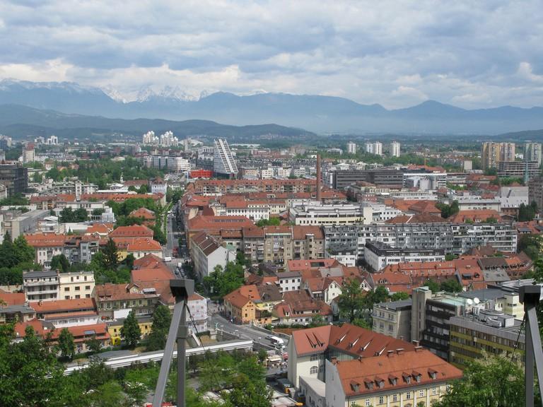 Ljubljana│
