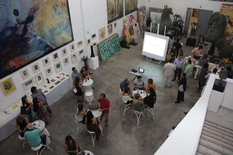 Mädi Mexico & Difusión Cultural