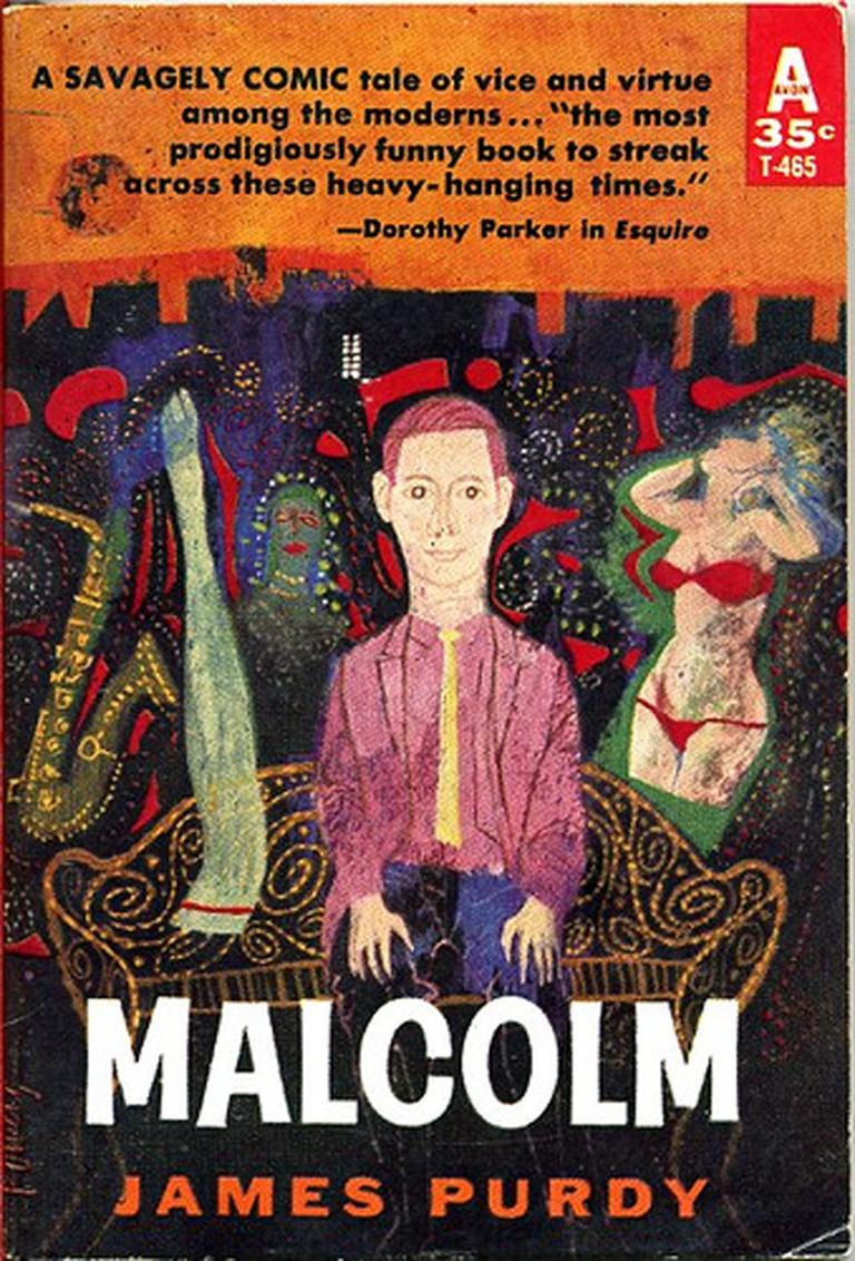 Malcolm | Fair Use