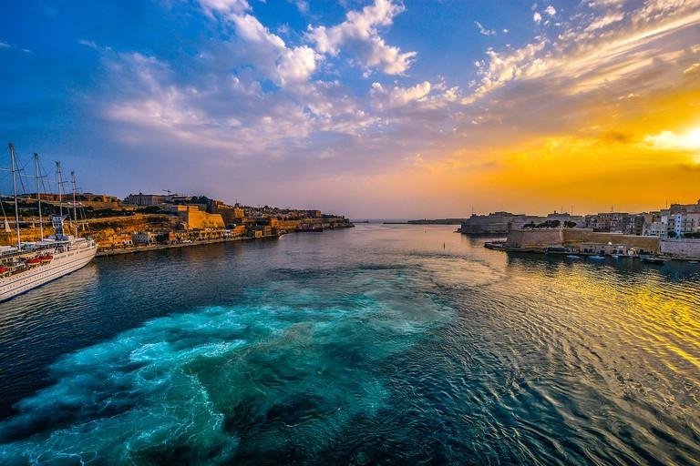 Escape to beautiful Malta