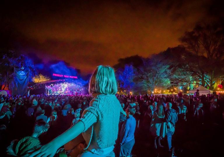 Moseley Folk Festival, Birmingham | © Moseley Folk Facebook