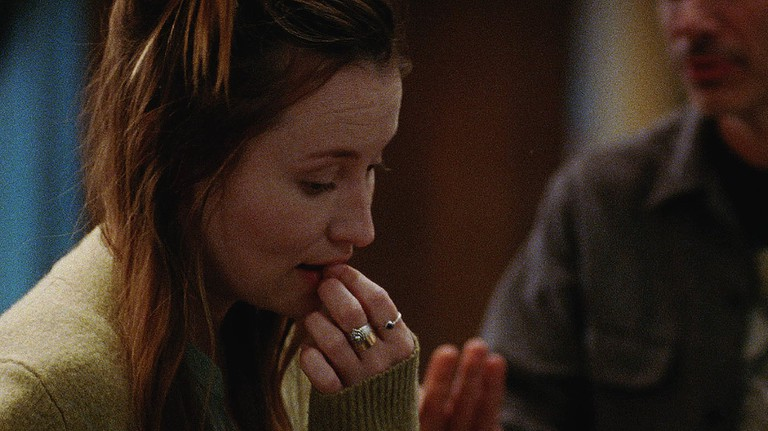 """Emily Browning in """"Golden Exits""""   © Bow and Arrow Entertainment"""