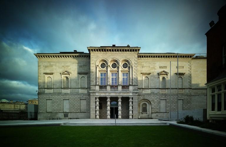 National Gallery of Ireland, Merrion Square | © NGI