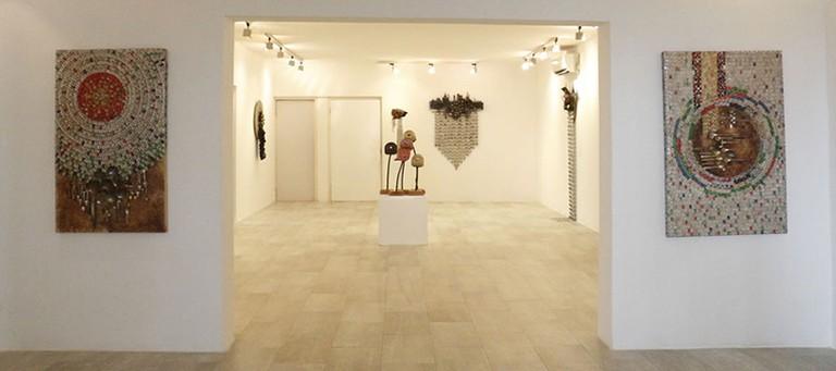 Interior Omenka Gallery