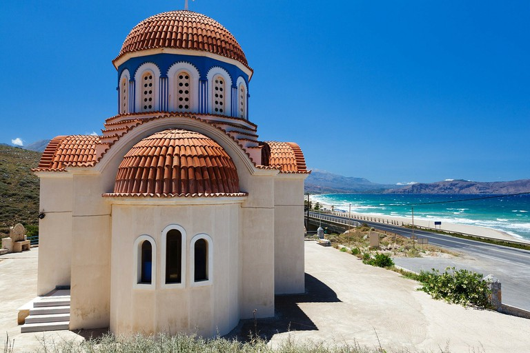 Crete CC0 Pixabay