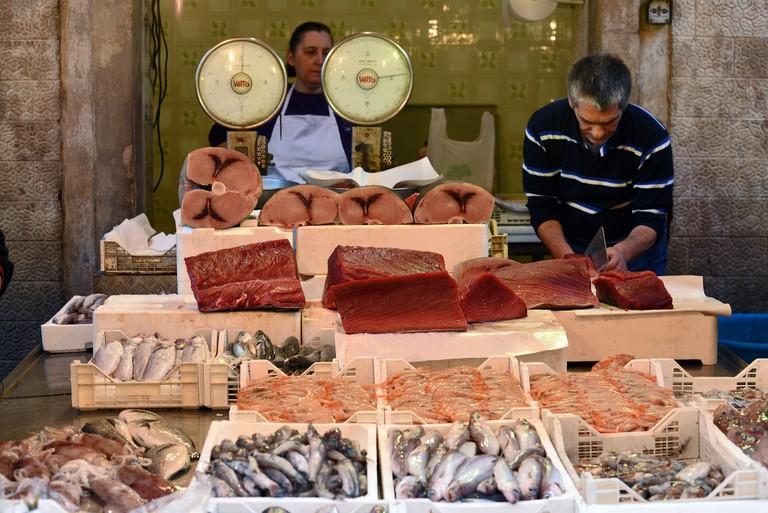 Ortiga Market©Harvey Barrison:Flickr