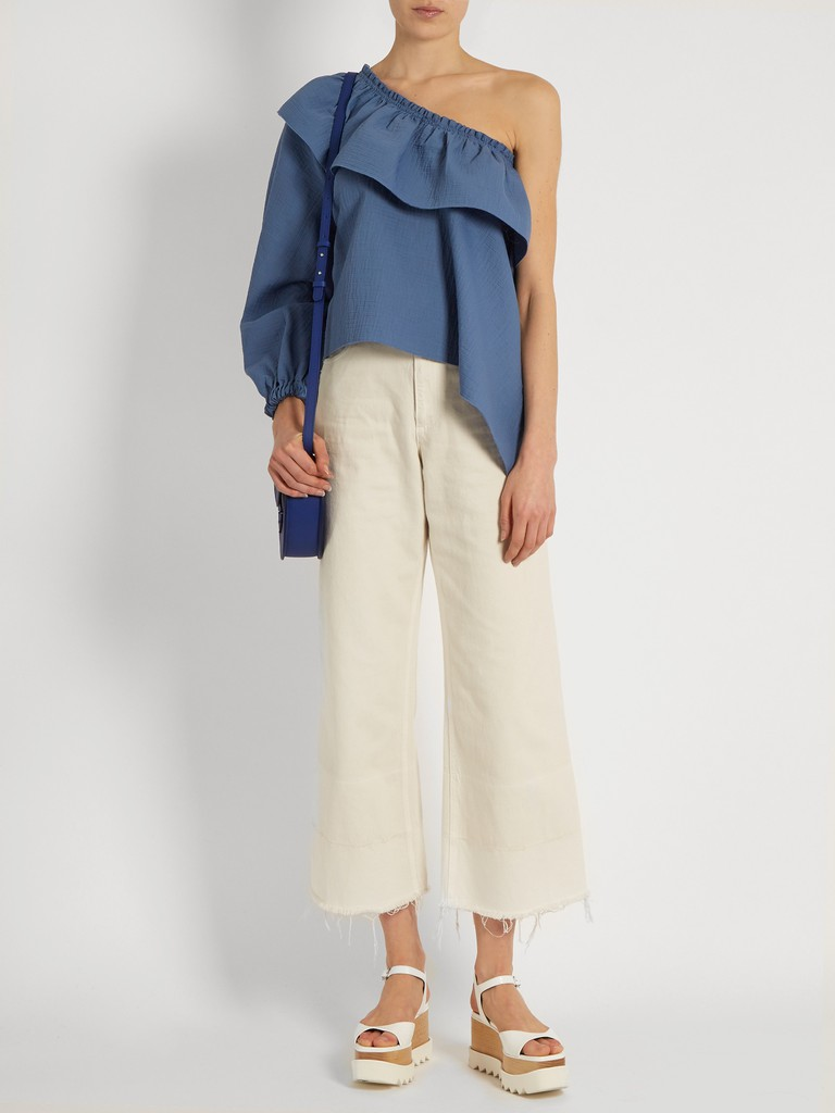 http://www.matchesfashion.com/products/Rachel-Comey-Legion-high-rise-wide-leg-jeans-1075969