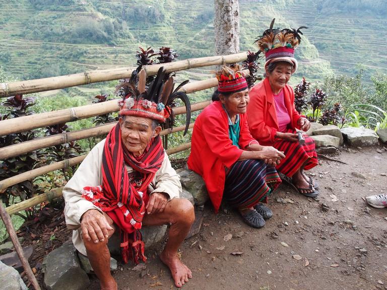 Kalinga Women