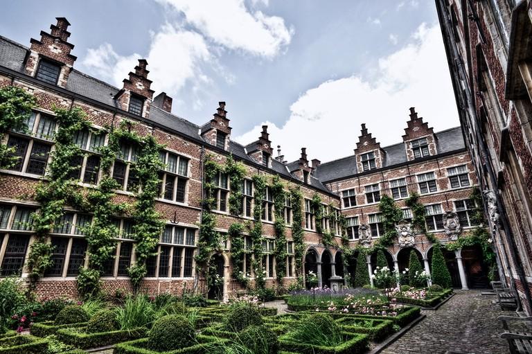 Plantin-Moretus Museum | © Dave Van Laere / courtesy of Visit Antwerp
