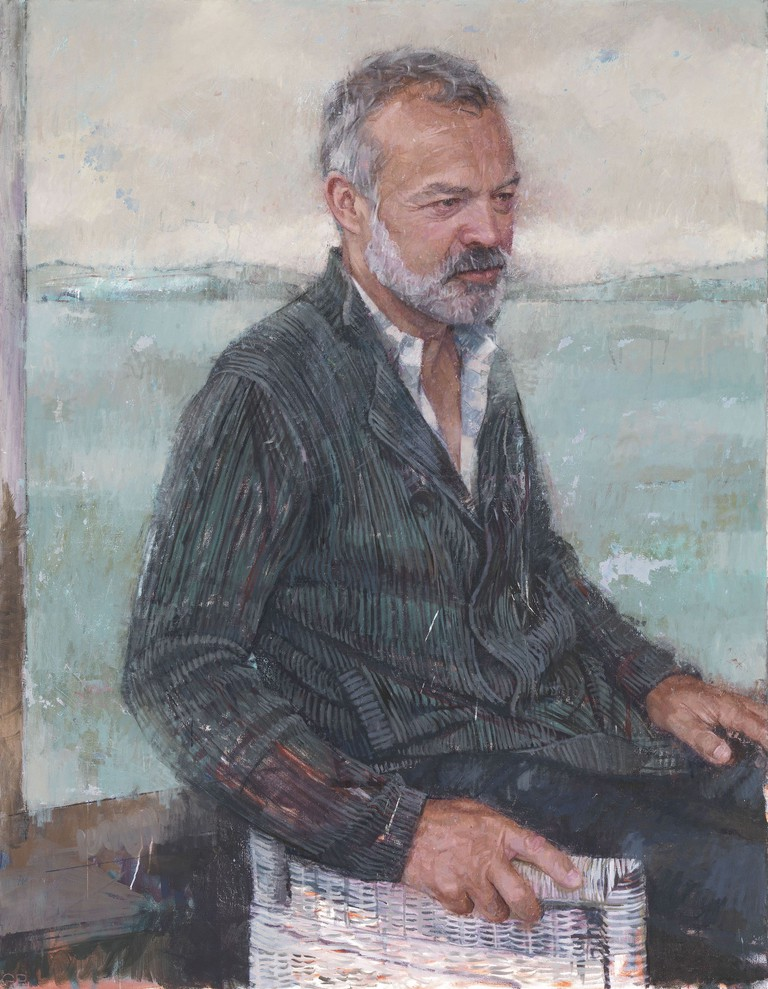 Gareth Reid, Graham Norton, 2017