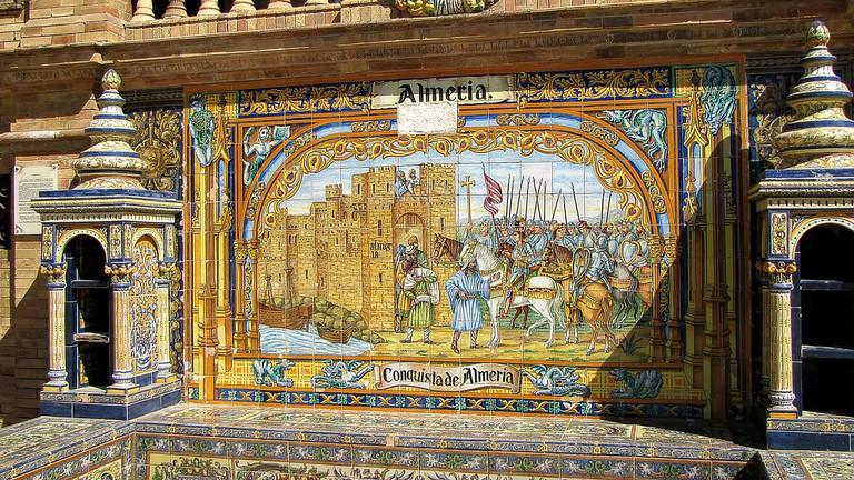 Almeria CC0 Pixabay