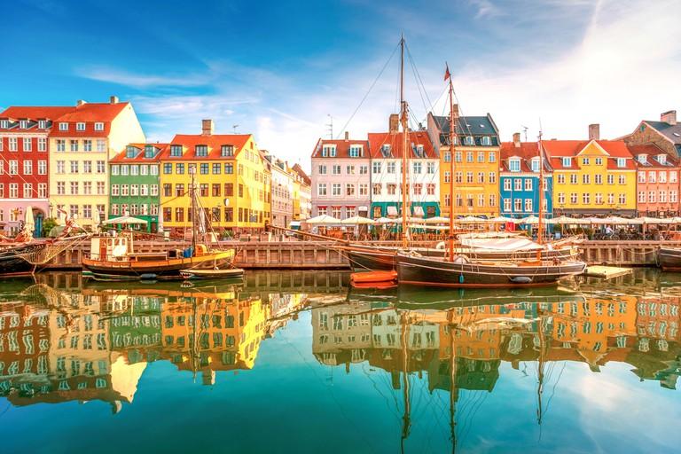 Copenhagen | © LaMiaFotografia/Shutterstock