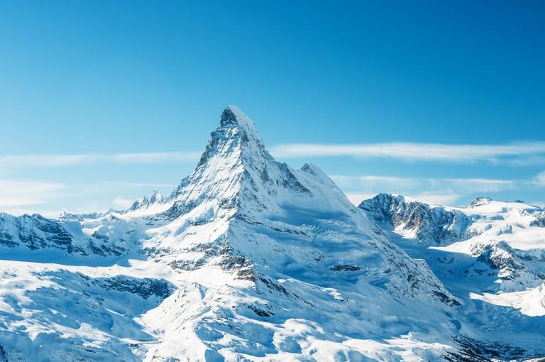 The Matterhorn | © Ekaterina Grivet/Shutterstock