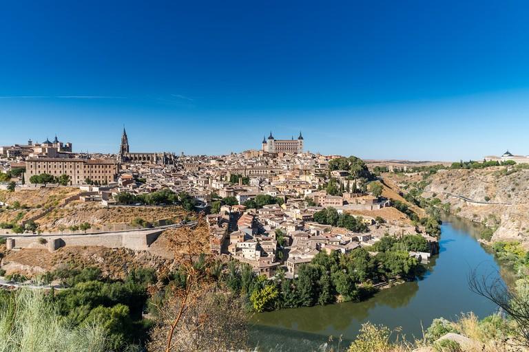 Toledo CC0 Pixabay