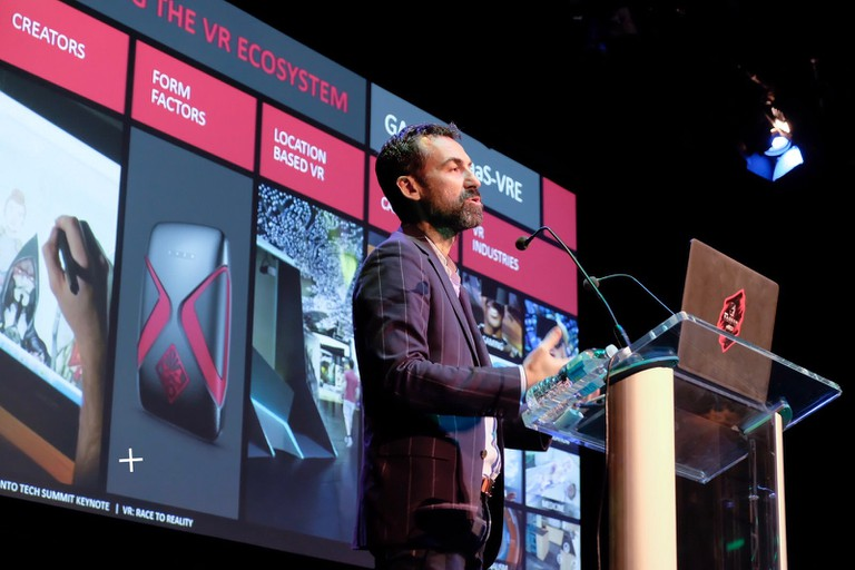 Toronto Tech Summit 2016 | © Mainstream / Flickr