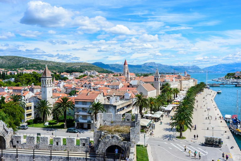 Trogir | © Nick Savchenko/Flickr