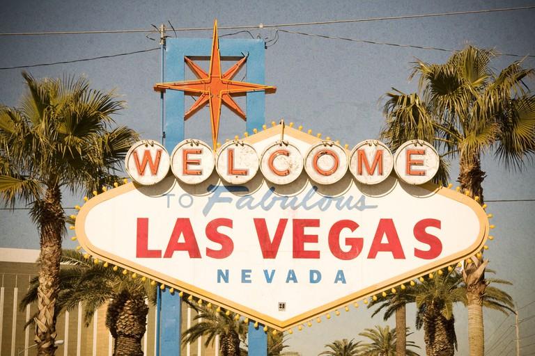 Las Vegas | © ADTeasdale / Flickr